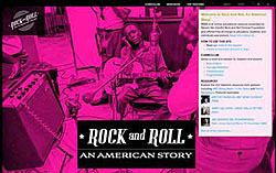 Rock and Roll: An American Story