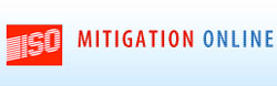 ISO Mitigation logo