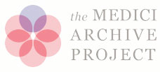 Medici Archive Project logo