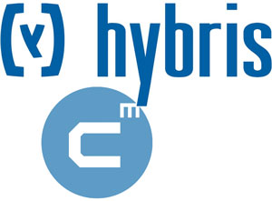 SAP's Hybris and CoreMedia logos