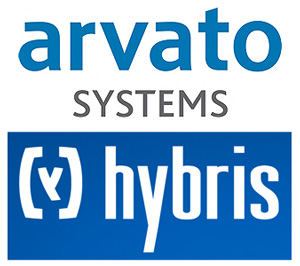 arvato Systems and hybris Labs