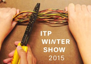 The 2015 ITP Winter Show