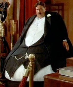 Mr. Creosote