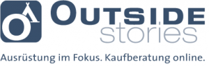 OUTSIDE Stories Logo