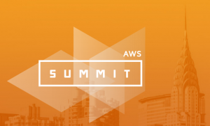 AWS Summit New York