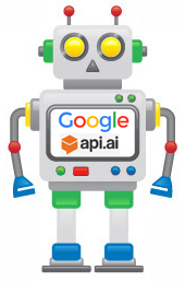 Google acquires API.AI in a bot