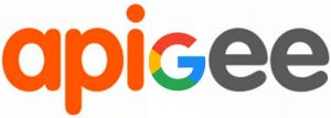 Apigee acquired by Google - merged logos