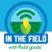 In The Field with Field Goods logo