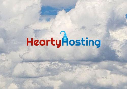 HeartyHosting - Cloud Services